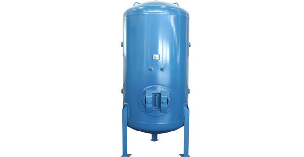 Air Receiver Tank For Sale