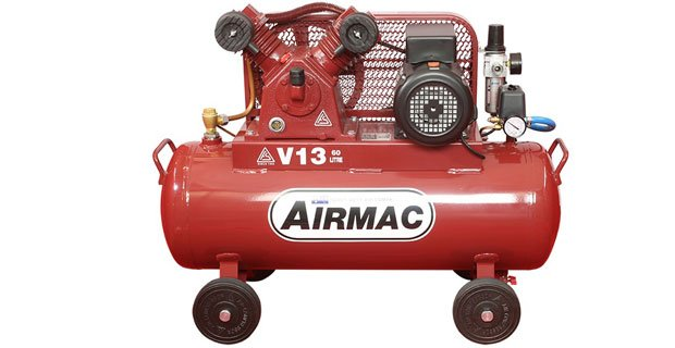 Piston Air Compressor For Sale