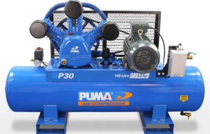 Puma415-air-compressor-center
