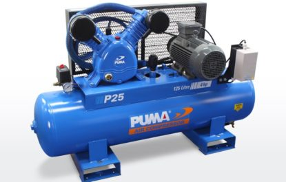 Puma415-air-compressor-left