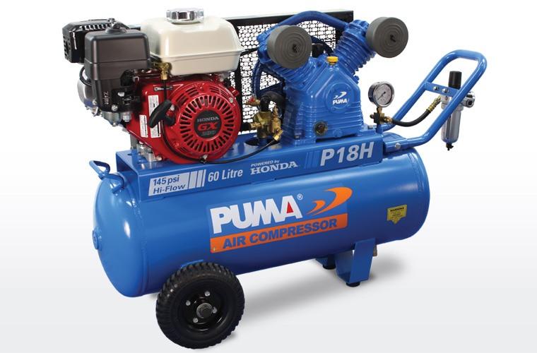 Piston Air Compressors Petrol Diesel Fittings Express